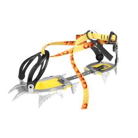 Grivel Air Tech Light NC - Crampons - jaune/gris